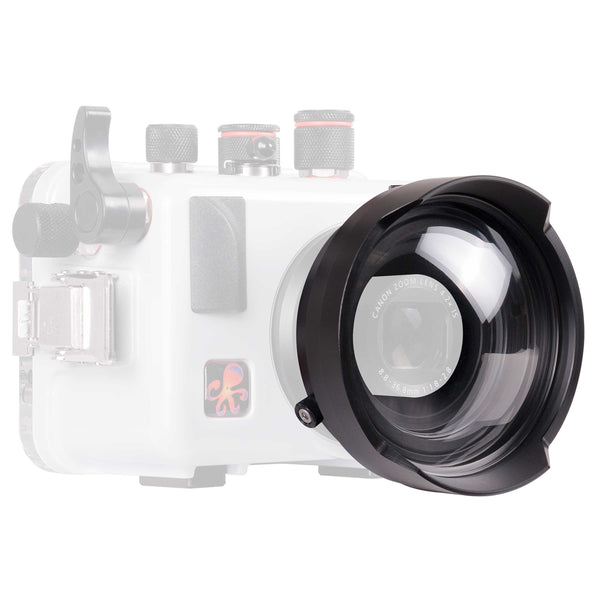 WD-3 Wide Angle Dome