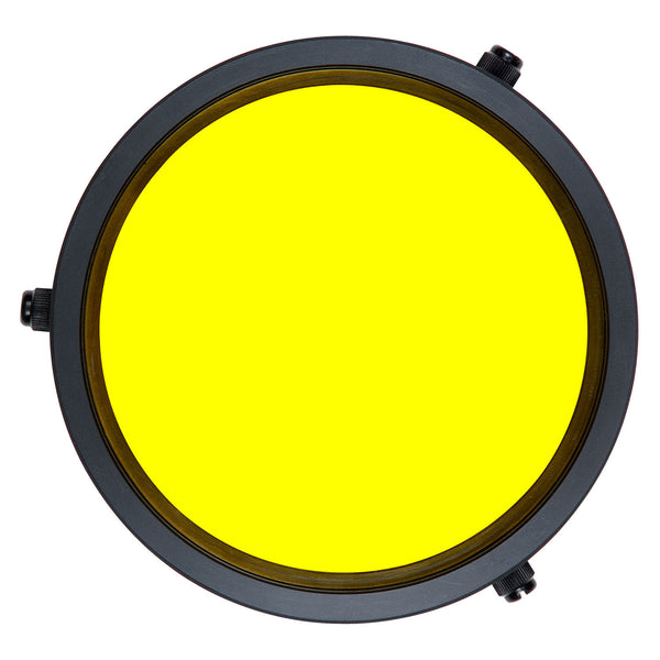 Yellow Fluorescence Filter for FL Flat Ports