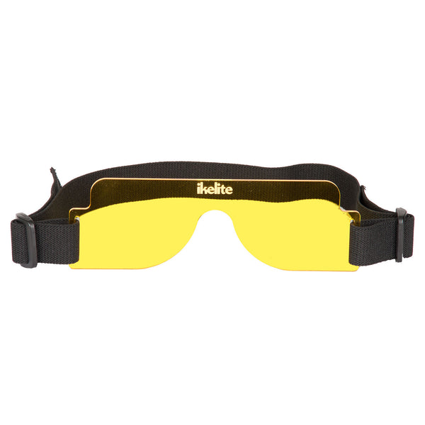 Yellow Fluorescence Filter for Dive Mask