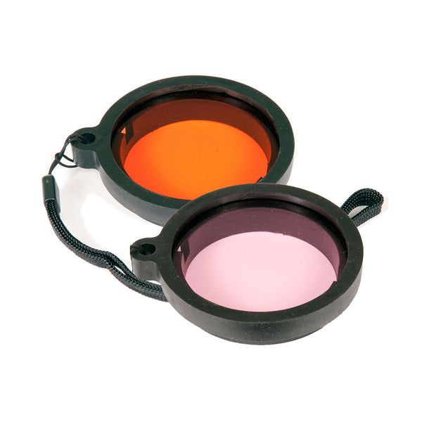 Color Correcting Filters for 2.2 inch Diameter Ports