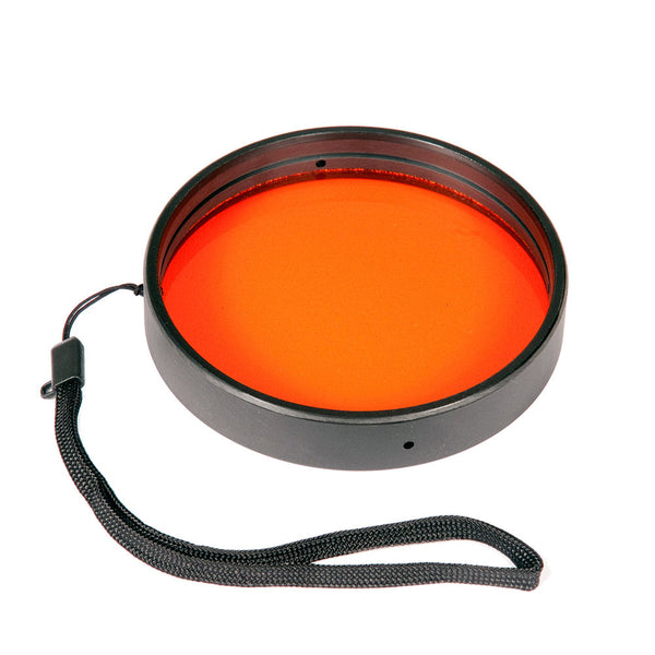 Color Correcting Filters for 3.9 inch Diameter Ports