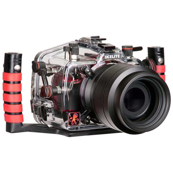 200FL Underwater TTL Housing for Nikon D3200 DSLR Cameras