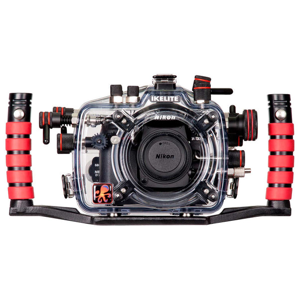 Underwater Housing for Nikon D7000200FL Underwater TTL Housing for Nikon D7000 DSLR Camera
