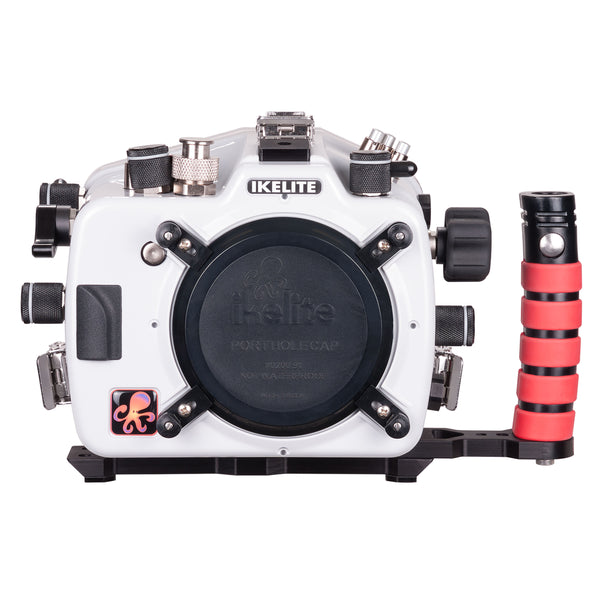 200FL Underwater Housing for Nikon D500 DSLR Cameras