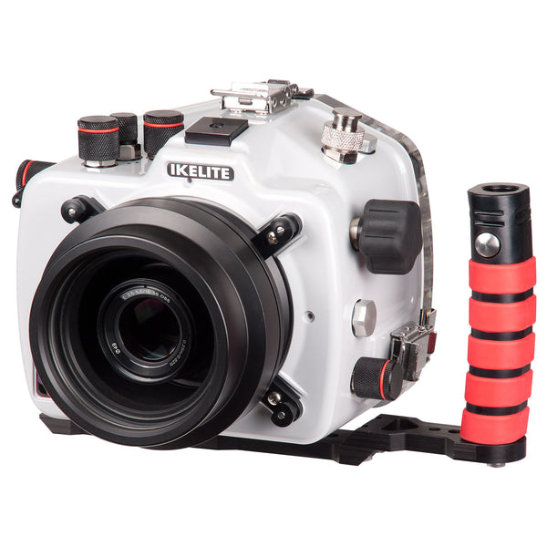 200FL Underwater TTL Housing for Sony Alpha a7, a7R, a7S Mirrorless Cameras
