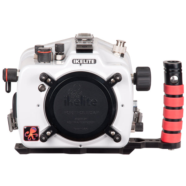 200FL Underwater TTL Housing for Sony Alpha A7 II, A7R II