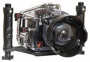 200FL Underwater Housing for Olympus E-3 DSLR