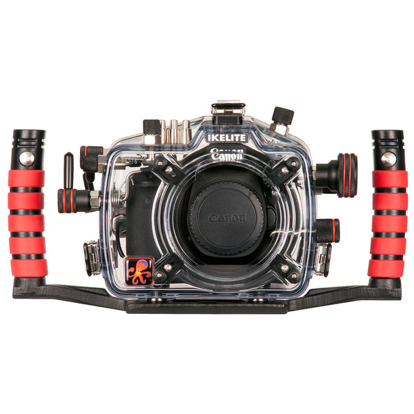 200FL Underwater TTL Housing for Canon EOS 60D DSLR Camera