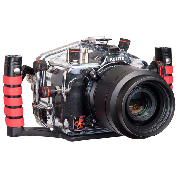 Underwater Housing for Canon EOS 5D Mark II