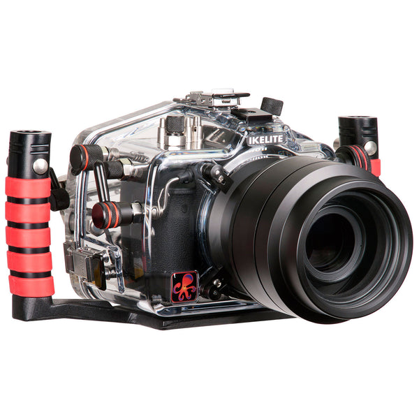 Underwater Housing for Canon EOS 6D