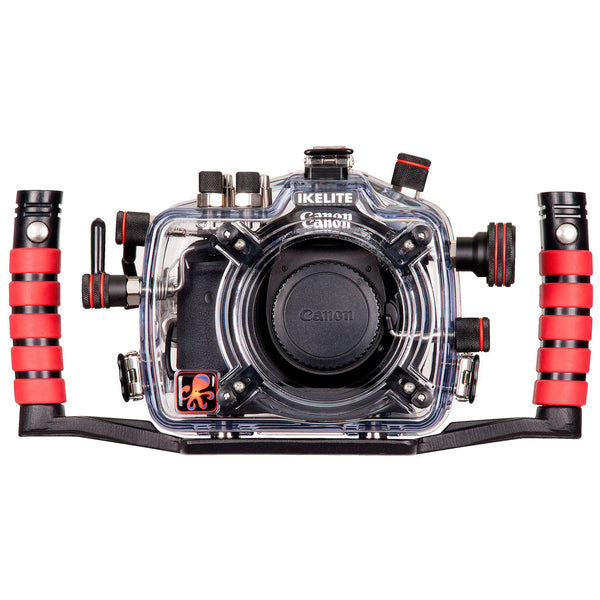 Underwater Housing for Canon EOS 7D