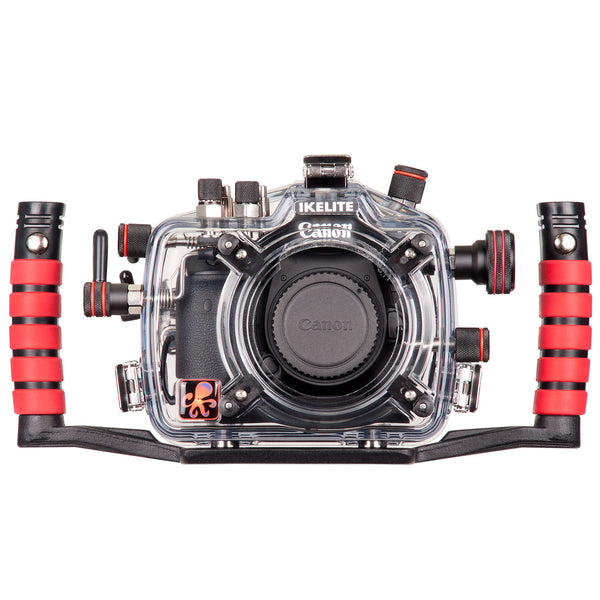 Underwater Housing for Canon EOS 7D Mark II