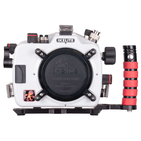 200FL Underwater Housing for Canon EOS 5D Mark III, 5D Mark IV, 5DS, 5DS R DSLR Cameras