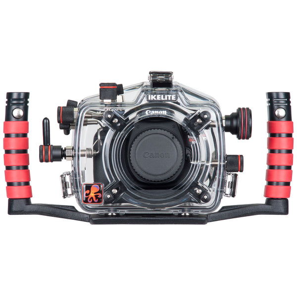 200FL Underwater TTL Housing for Canon EOS 1200D Rebel T5 (Kiss X70) DSLR