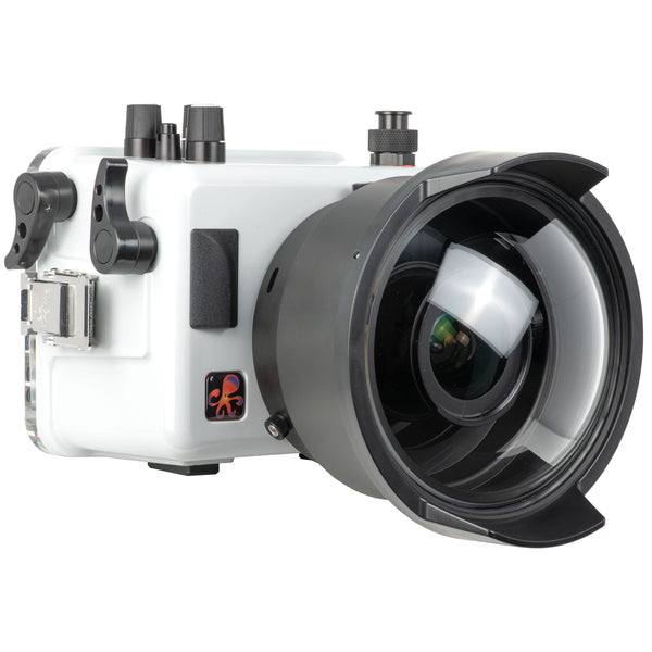 200DLM/C Underwater Housing for Nikon D3500 DSLR