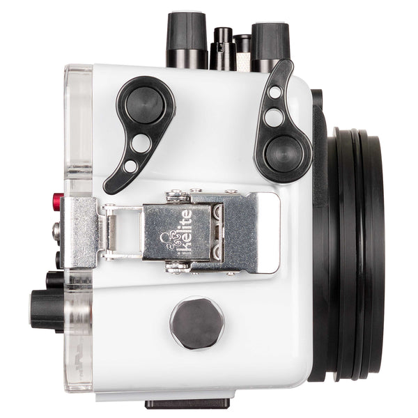 200DLM/A Underwater TTL Housing for Sony Alpha A6500 Mirrorless Camera