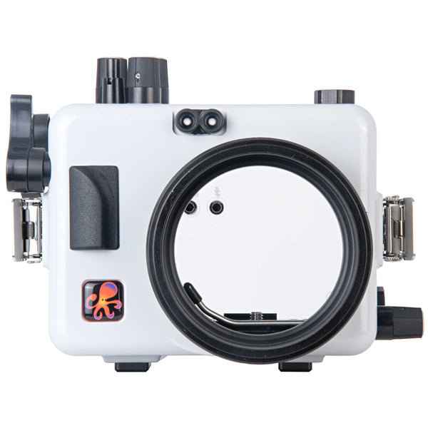 200DLM/A Underwater Housing for Sony Alpha A6400 Mirrorless Camera