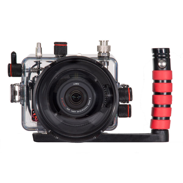 200DLM/A Underwater TTL Housing for Olympus PEN E-PL7 Mirrorless Micro Four-Thirds Cameras