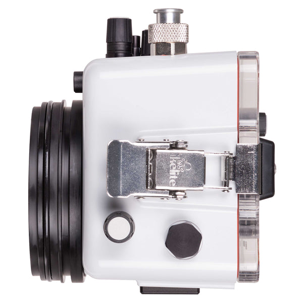 200DLM/A Underwater Housing for Canon EOS M6 Mirrorless Digital Camera