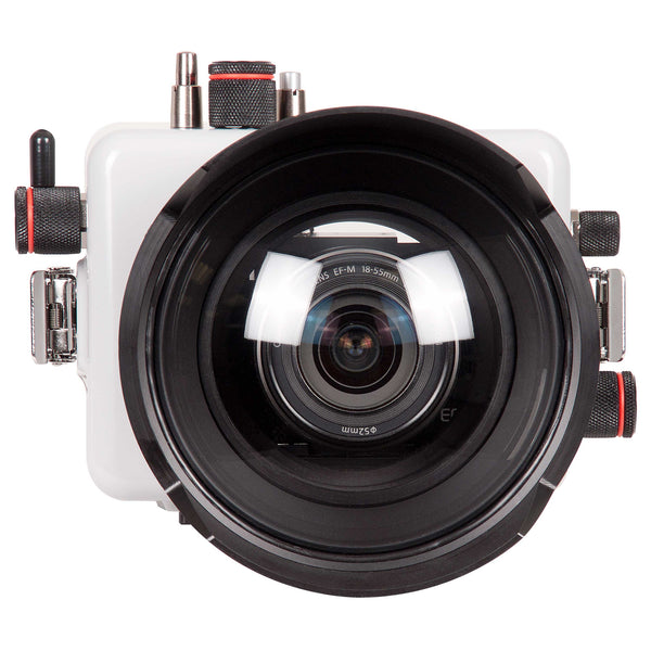 Underwater Housing for Canon EOS M10