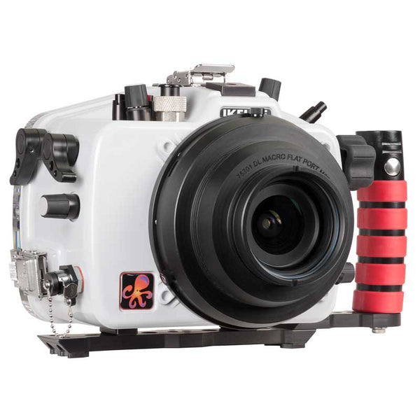 200DL Underwater Housing for Nikon D750 DSLR Cameras
