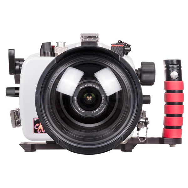 200DL Underwater Housing for Nikon D810 DSLR Cameras
