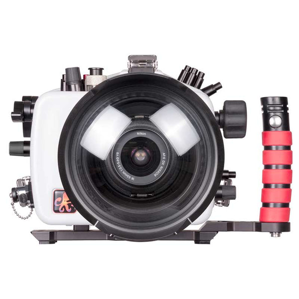 200DL Underwater Housing for Nikon D850 DSLR Cameras