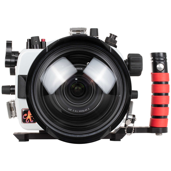 Underwater Housing for Nikon Z7 Mirrorless Digital Camera