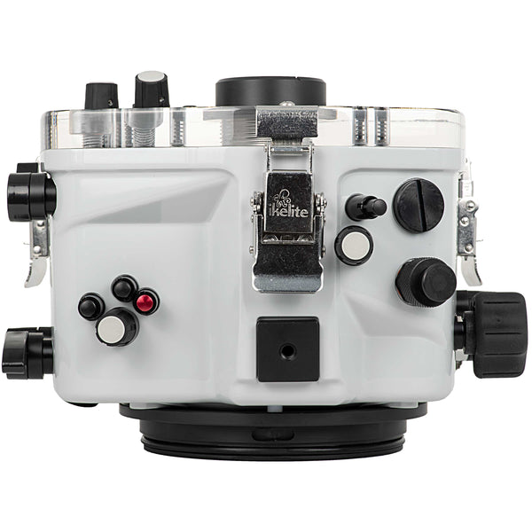 200DL Underwater Housing for Nikon Z7 Mirrorless Digital Camera