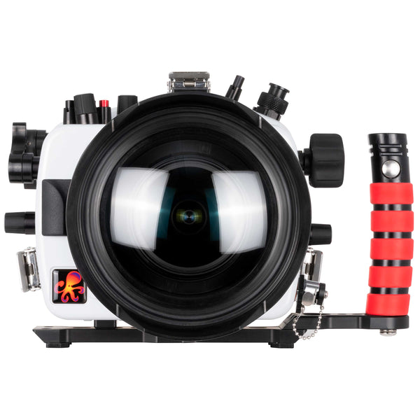 200DL Underwater Housing for Nikon Z5 Mirrorless Digital Cameras