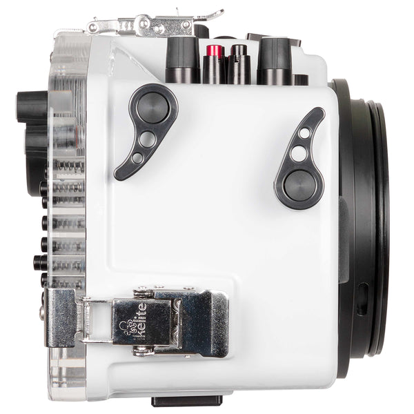 200DL Underwater Housing for Panasonic Lumix GH5, GH5S Mirrorless Micro Four-Thirds Cameras