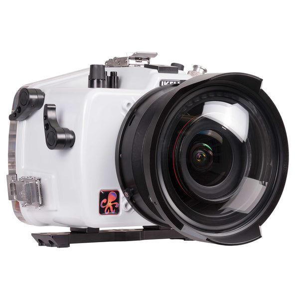 200DL Underwater Housing for Canon EOS 5D Mark II DSLR