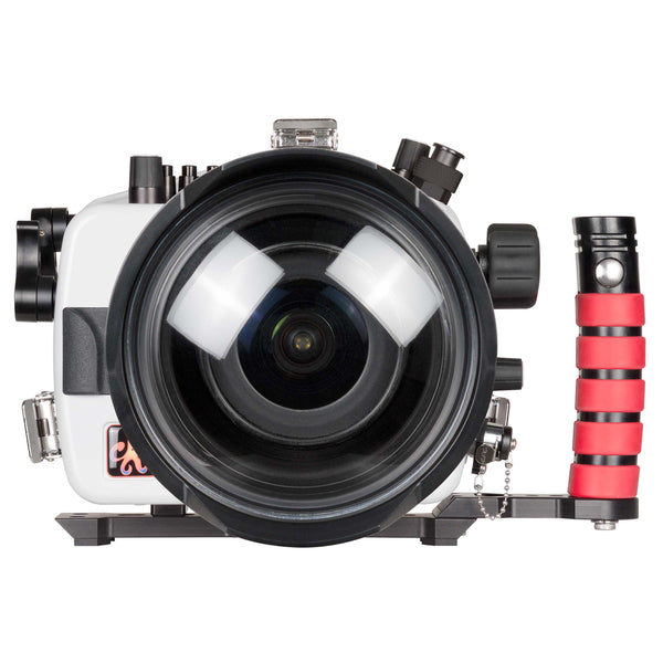 Ikelite 200DL Underwater Housing for Canon EOS 5D Mark III, 5D Mark IV, 5DS, 5DS R DSLR Cameras