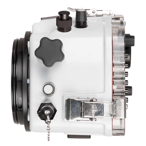 200DL Underwater Housing for Canon EOS 5D Mark III, 5D Mark IV, 5DS, 5DS R DSLR Cameras