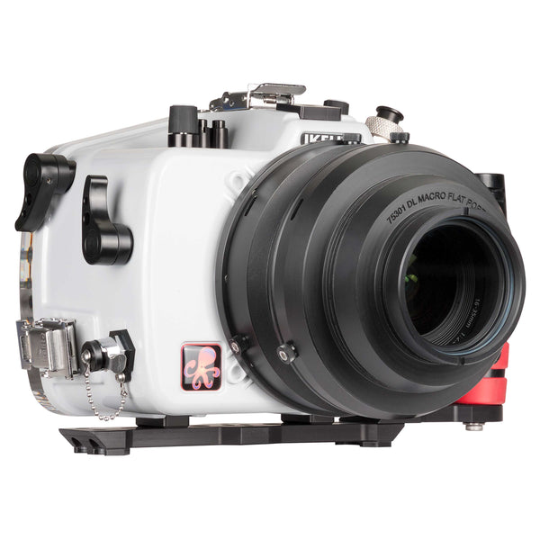 200DL Underwater Housing for Canon EOS 7D DSLR Cameras