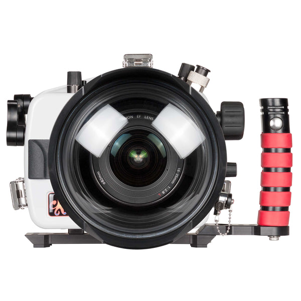 200DL Underwater Housing for Canon EOS 80D DSLR Cameras