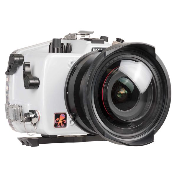 200DL Underwater Housing for Canon EOS 6D Mark II DSLR
