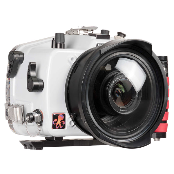200DL Underwater Housing for Canon EOS 77D, EOS 9000D DSLR Cameras
