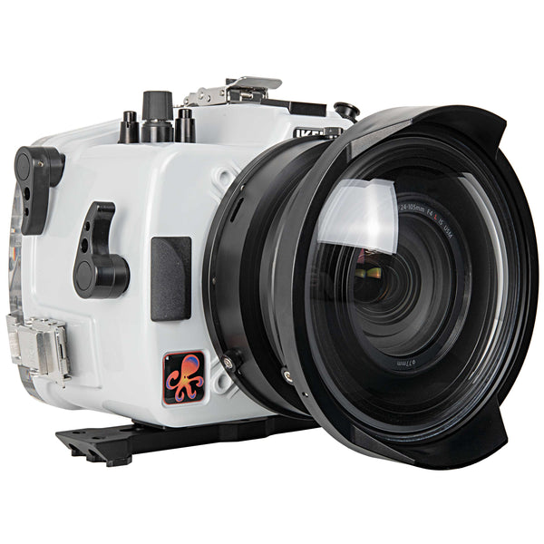 200DL Underwater Housing for Canon EOS R Mirrorless Digital Camera