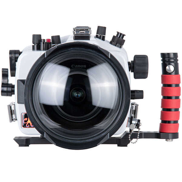 Ikelite 200DL Underwater Housing for Canon EOS RP Mirrorless Digital Camera