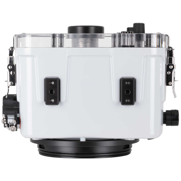 200DL Underwater Housing for Canon EOS R6 Mirrorless Digital Camera