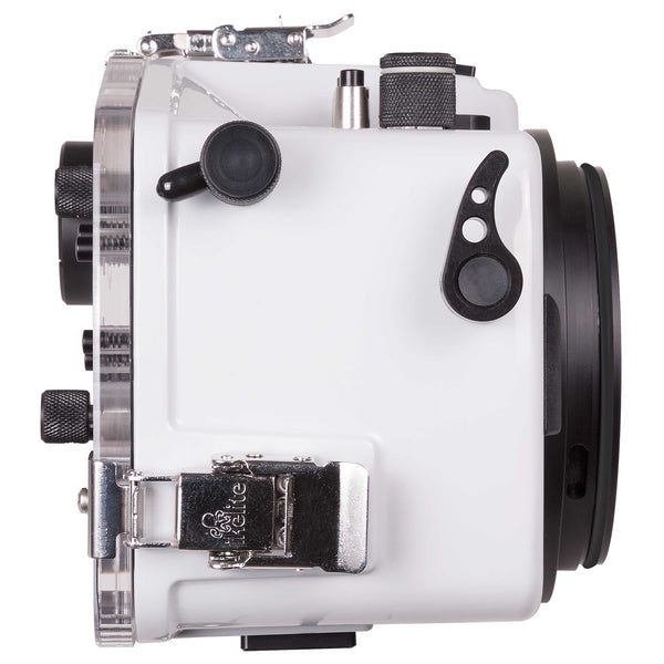 50DL Water Housing for Canon EOS 5D Mark III, 5D Mark IV, 5DS, 5DS R DSLR Cameras
