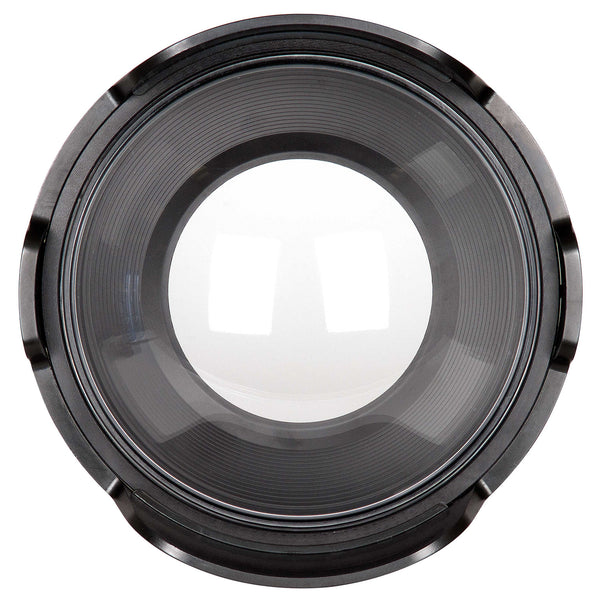 75340 DL 8 inch Dome Port