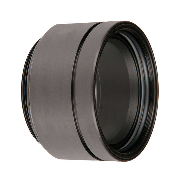 Wide Angle Port M67 for Panasonic ZS100 TZ100