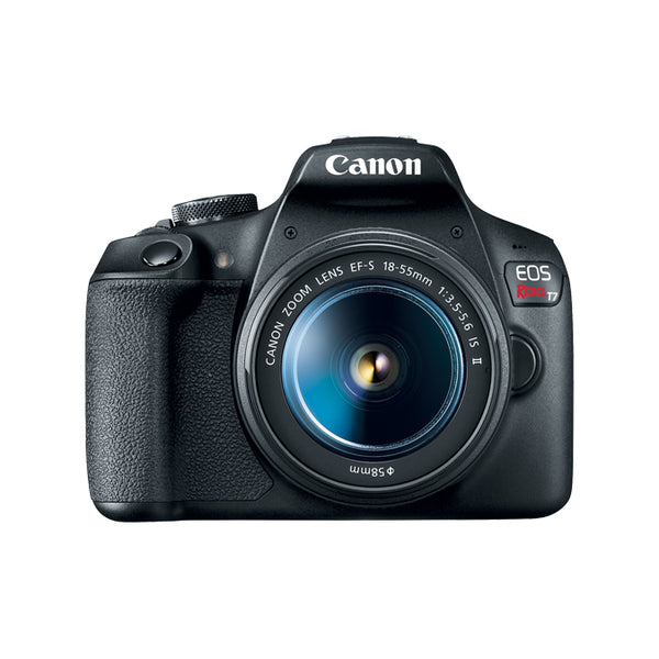 Underwater Housing for Canon EOS 2000D Rebel T7 DSLR Cameras