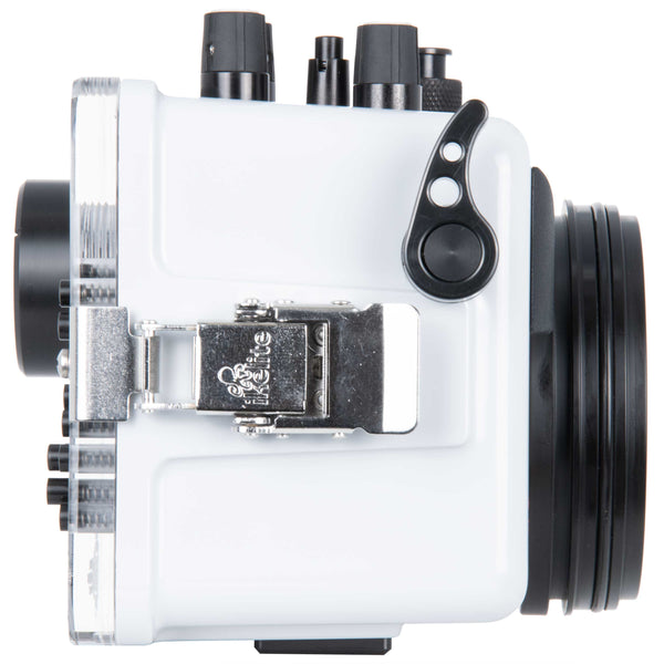 Ikelite Underwater TTL Housing for Canon EOS 250D Rebel SL3, EOS 200D Mark II, Kiss X10 DSLR
