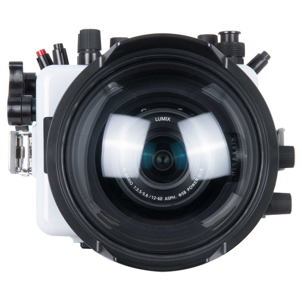 Ikelite Underwater Housing for Olympus OM-D E-M5 III Mirrorless Cameras