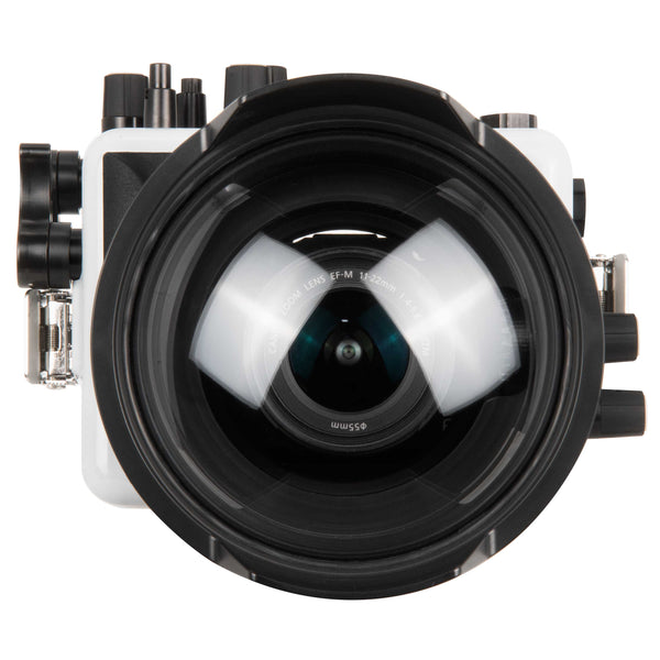 Ikelite Underwater Housing for Canon EOS M6 Mark II Mirrorless Cameras