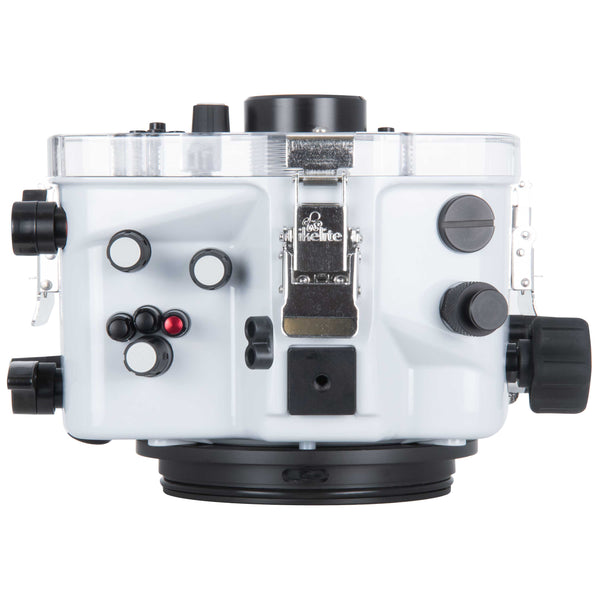 200DL Underwater Housing for Nikon Z50 Mirrorless Digital Cameras