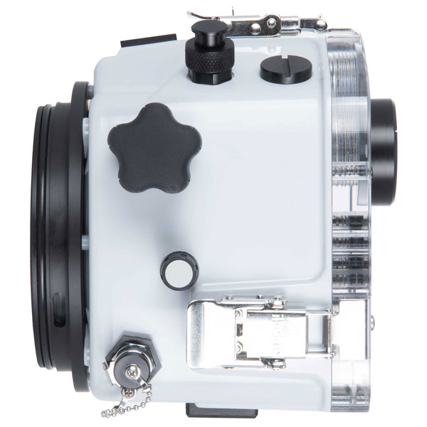 Ikelite Underwater Housing for Nikon Z50 Mirrorless Digital Cameras